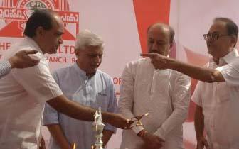 Campco: Mehta inaugurates Rajkot office