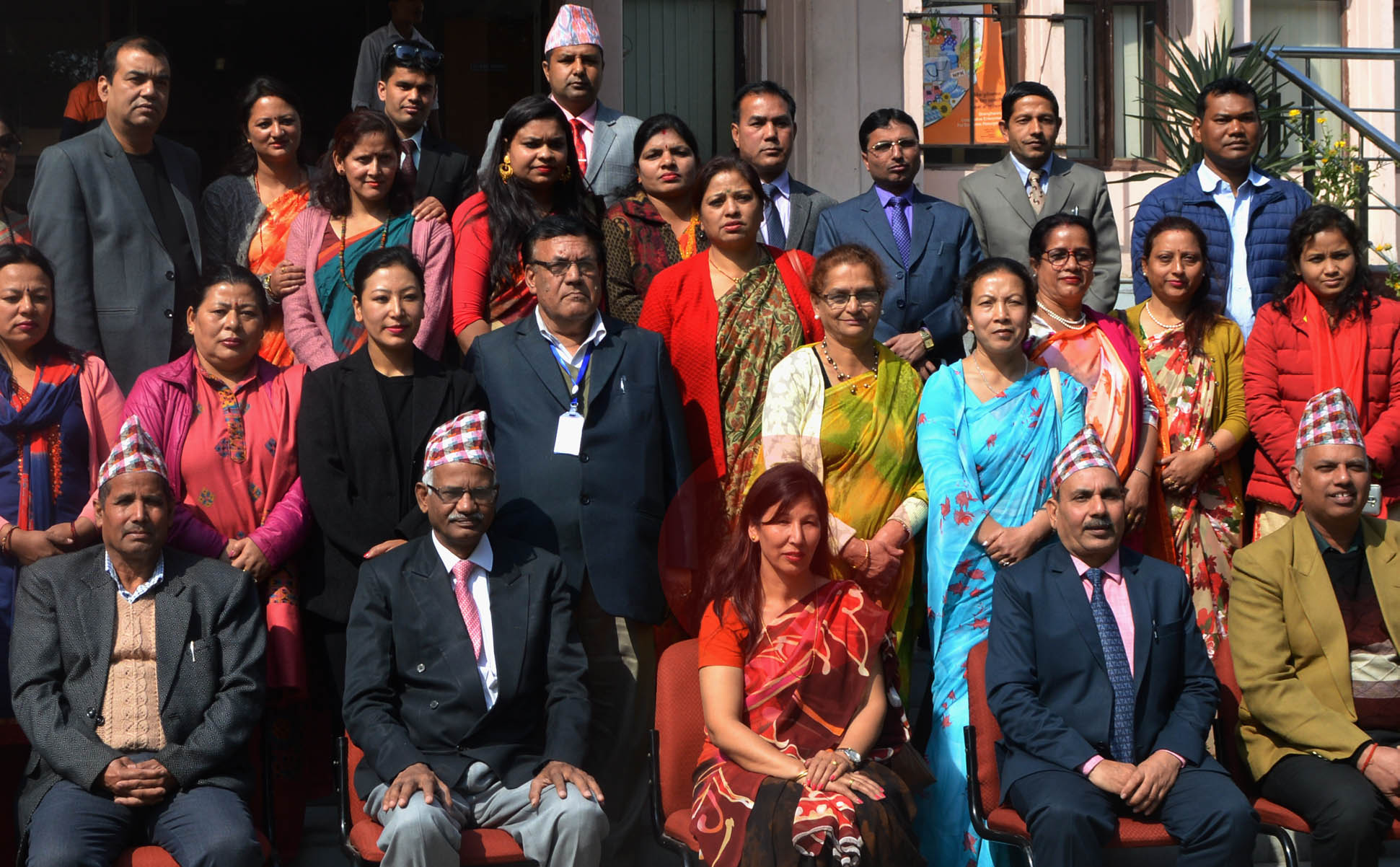 51% of Nepalese women are active in co-ops: Sakya