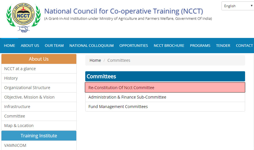 Ncct Certification Online