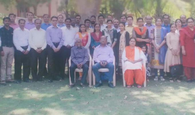 Co-op Principles: ICM Ahmedabad trains KVS teachers