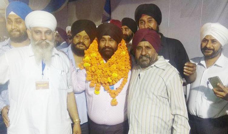 Ramgarhia Co-op Bank elects Sehra as Chairman, Kaur as his deputy