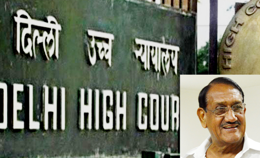 HC: Respite for Bijender, thumbs down for Bahuguna