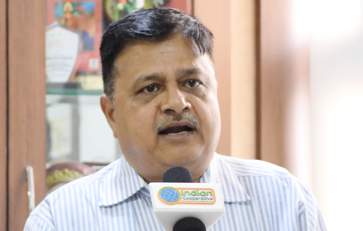 It pinches to pay income tax: Chairman, Janaseva Sah Bank