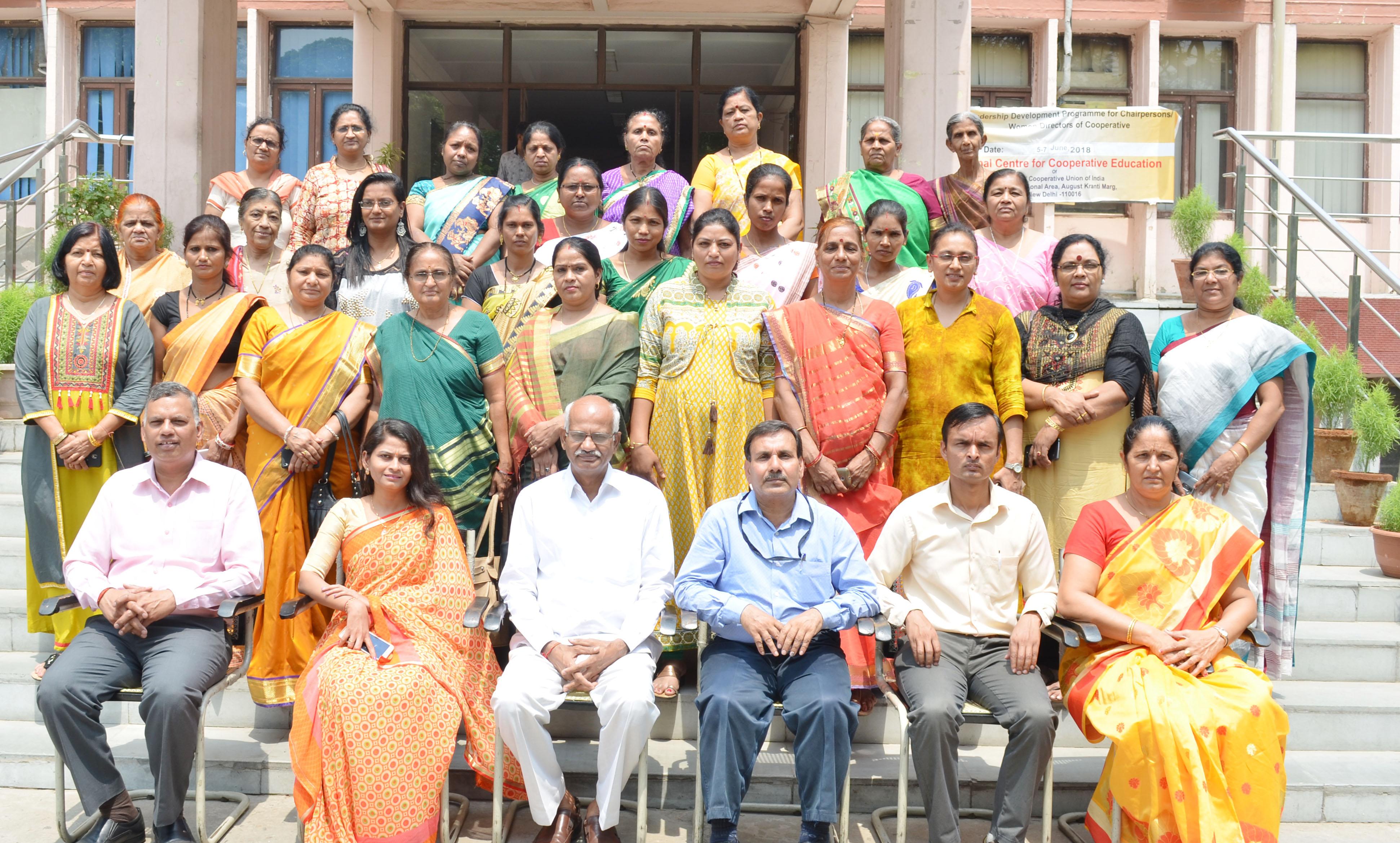 NCUI: NCCE trains women cooperators across nation