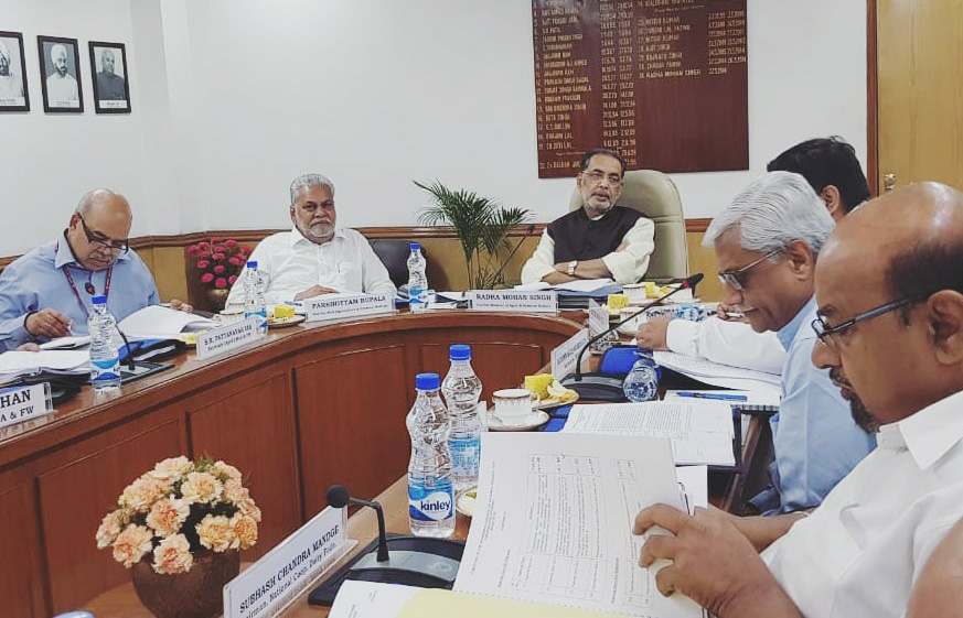 NCCT Board meets first time after the de-link