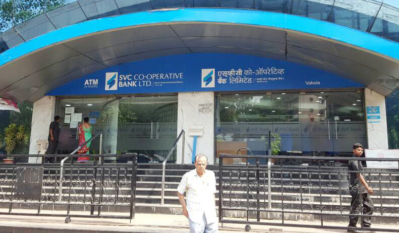 SVC Bank polling over, result on June 22