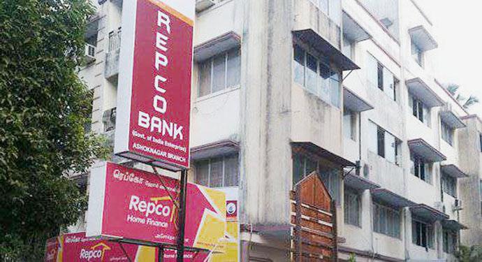 REPCO Bank: Centre's Ordinance to choke its deposit